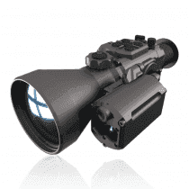 Ados Tech STRIX PRO 5.1-20.4x75 Thermal Imaging Monocular