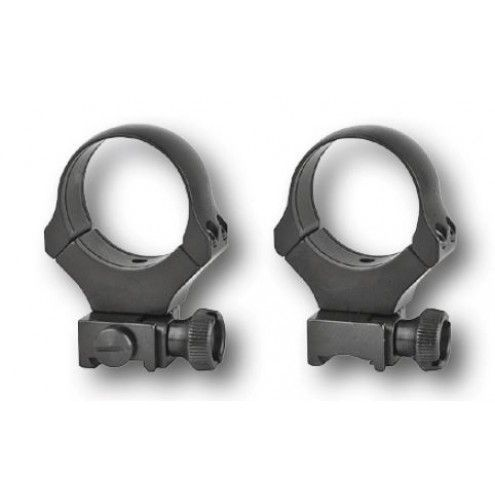 EAW Roll-off Mount for Ruger M 77, 30 mm
