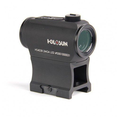 Holosun Paralow HS403B with INNOMount