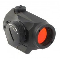 Aimpoint Micro H-1 with mount for Picatinny/Weaver