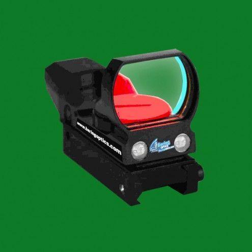 Bering Optics Sensor Reflex Sight