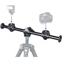 Vanguard Multi-Mount 6 Utility Bar for Tripods
