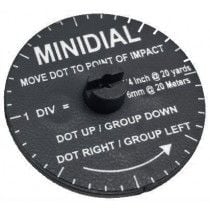 Shield Sights Mini Sight Micro Dial