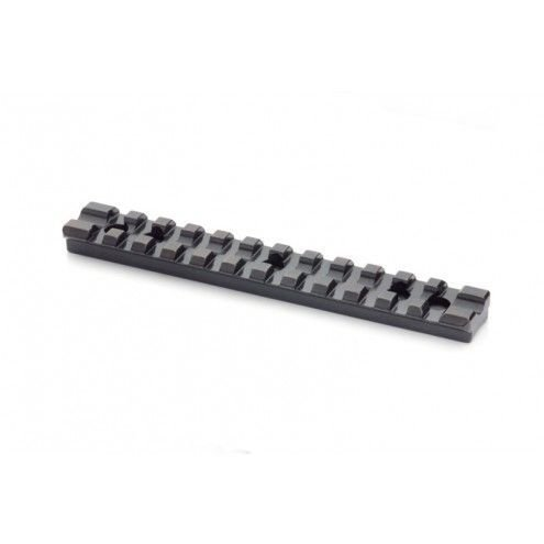 Contessa Picatinny Rail for CZ 452, 455 (20 MOA)
