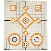 Burris Target Pack (10 pieces)
