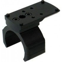 Noblex Red Dot Sight II/III/C Piggyback Mount