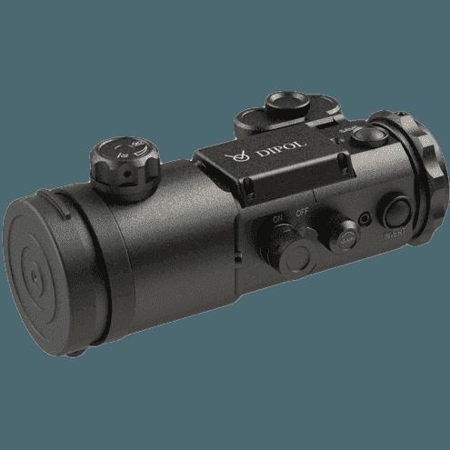 Dipol TFA1000 Thermal Imaging Clip-On