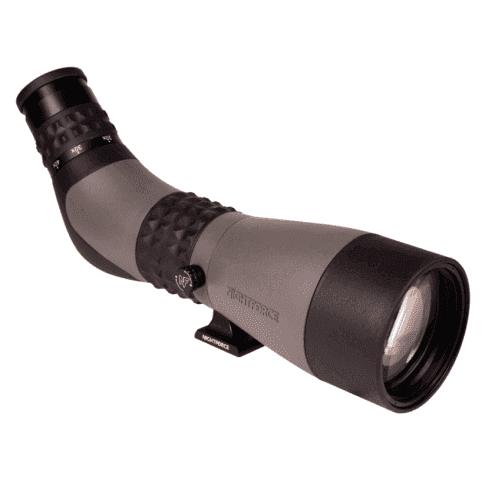 Nightforce TS-80 Hi-Def 20-60x