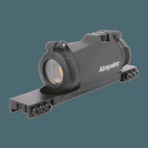 Aimpoint Micro H-2, Tikka T3