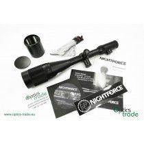 Nightforce NXS 8-32x56 Benchrest (1/8 MOA)