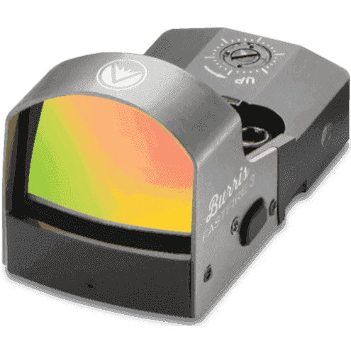 Burris FastFire™ 3 Red Dot Sight