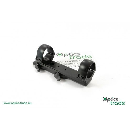 MAKuick mount for 12mm rail, 25.4mm