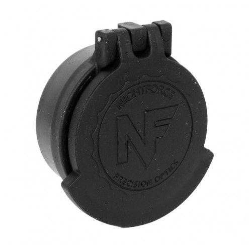 Nightforce Eyepiece Flip-Up Lens Caps - NXS 15x, 22x, 32x, 42x