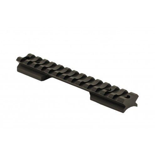 Nightforce Standard Duty base for Remington 700 LA