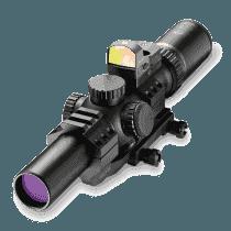 Burris MTAC™ 1-4x24 Kit