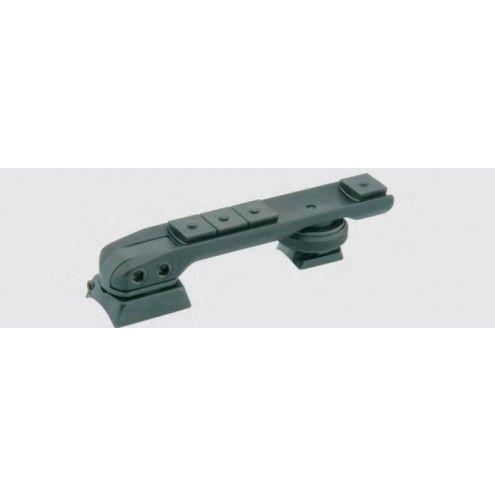 ERAMATIC One-Piece Swing mount, FN Browning X-Bolt L.A., S&B Convex rail