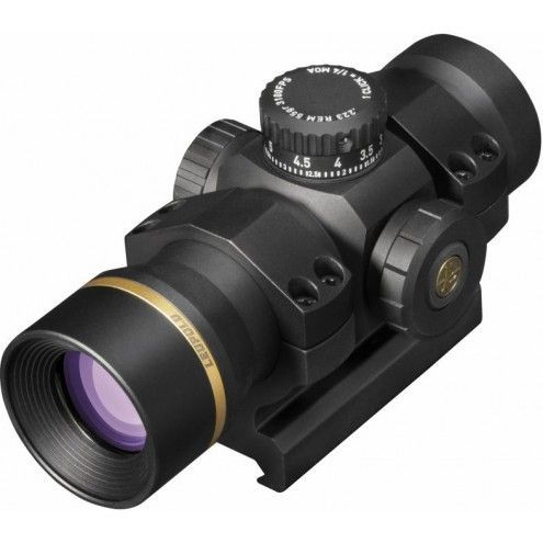 Leupold Freedom BDC 1 MOA Red Dot Sight (RDS) 1x34 w AR Mount
