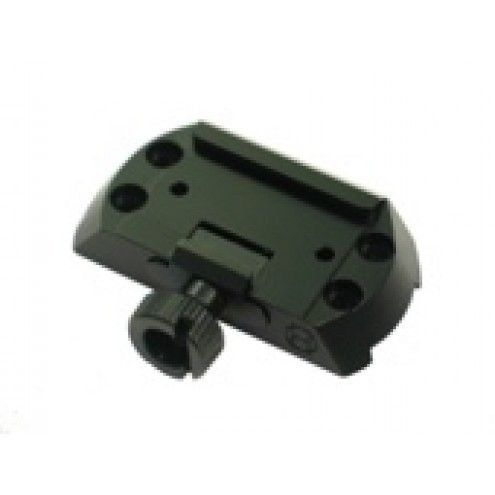 Henneberger HMS Aimpoint Micro mount for Sako