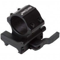 Sightmark 30 mm Slide to Side Mount, Picatinny