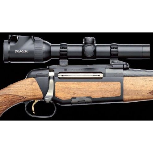 ERAMATIC Swing (Pivot) mount, FN Browning X-Bolt, Swarovski SR rail