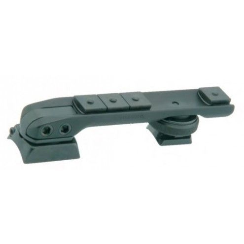 ERAMATIC One-piece Pivot mount, Mauser 98, S&B Convex rail