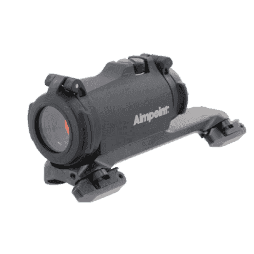 Aimpoint Micro H-2, Sauer 404 Mount