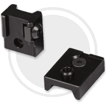 Osuma Zeiss ZM/VM Rail, 17 mm Dovetail