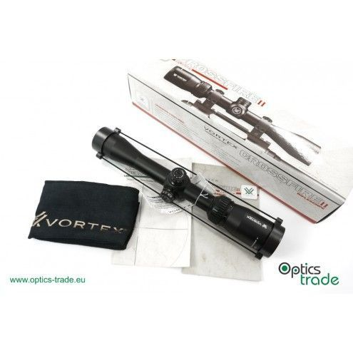 Vortex Crossfire II 2-7x32