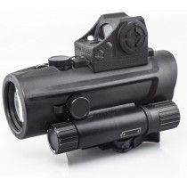 Shield Sights CQS/SIS Mount for Cassidian/Zeiss ZO