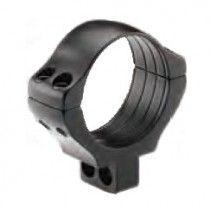 Recknagel Aluminum Front Pivot Ring with Windage Adjustment, 25.4 mm