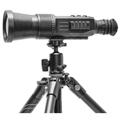 GSCI Unitec M100-38 Thermal Imaging Monocular