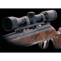 MAKuick One-piece Mount, Tikka T3, 30mm