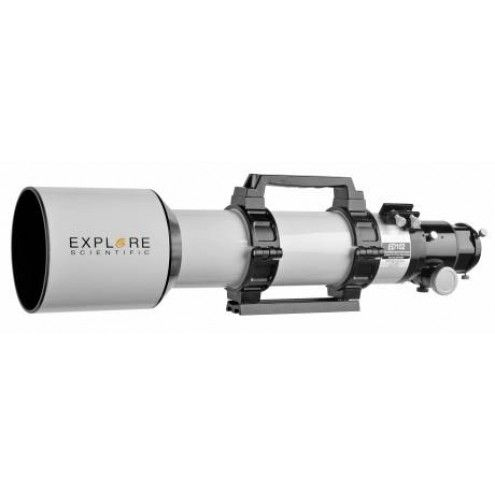Bresser ED APO 102 mm, 20-200x102
