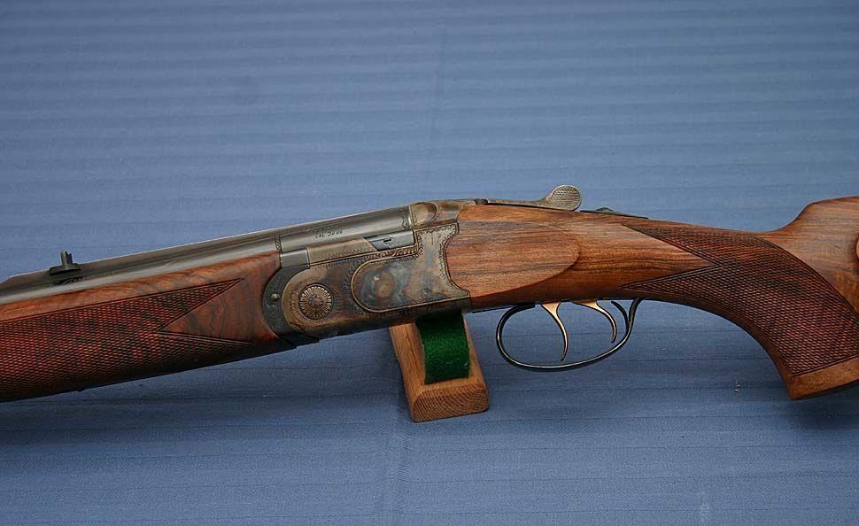 Beretta 689 Gold Sable