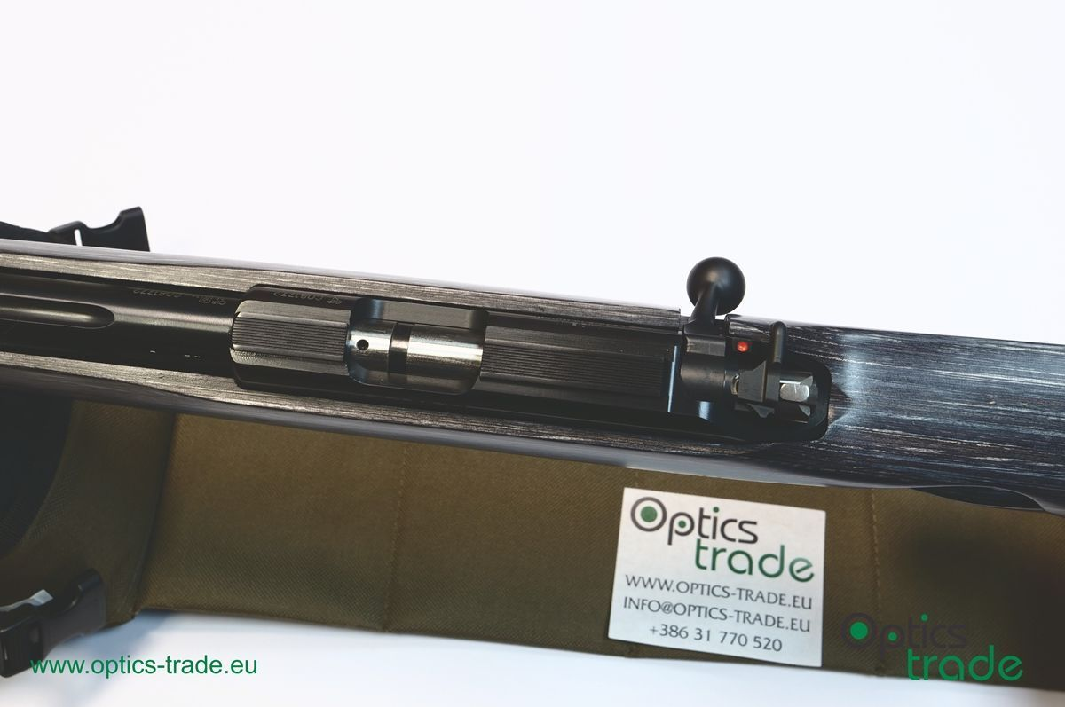 Scope mounts for CZ 455 - Optics-trade