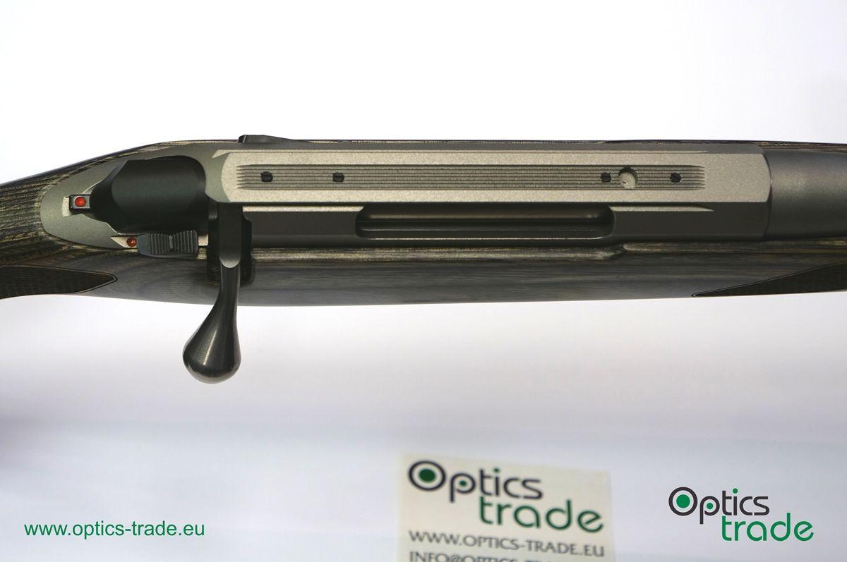 Tikka T3 receiver