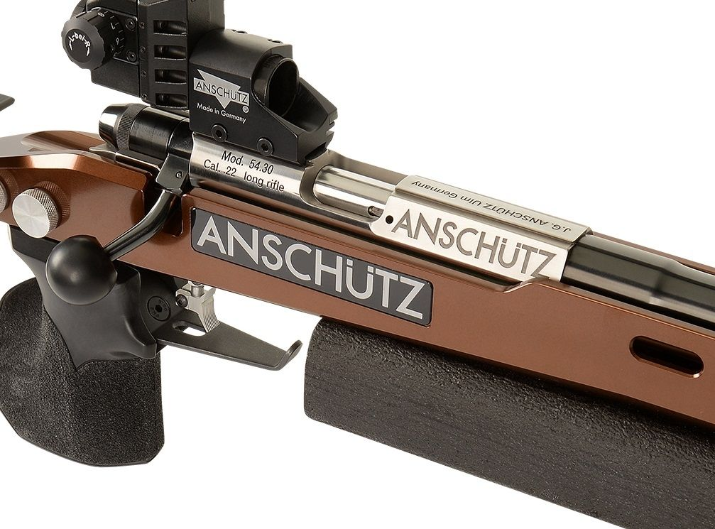 Scope mounts for Anschutz 54 - Optics-trade