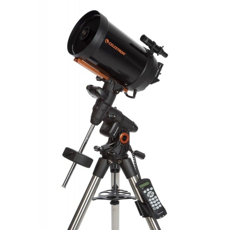 Motorized GoTo Telescopes
