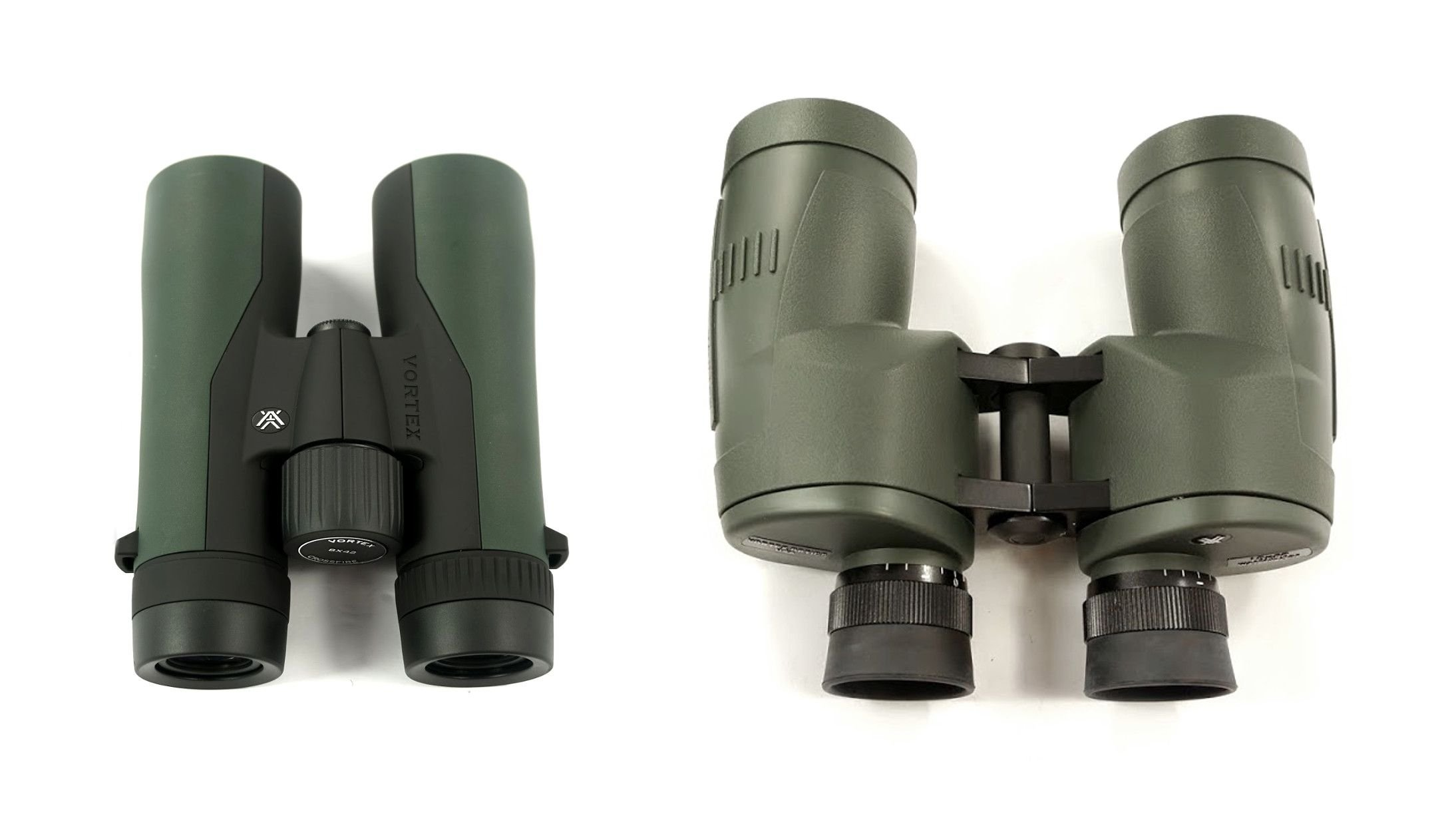 Individual focusing - Low Light Binoculars