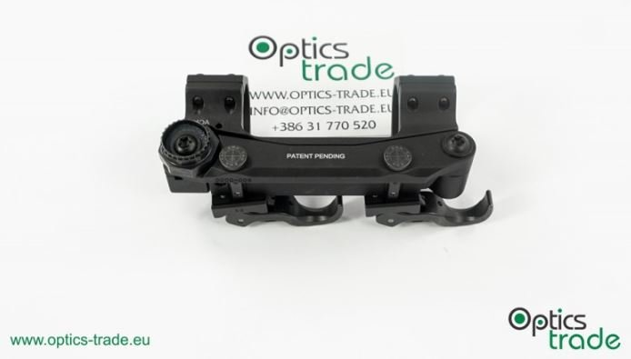 Adjustable Inclination Mounts