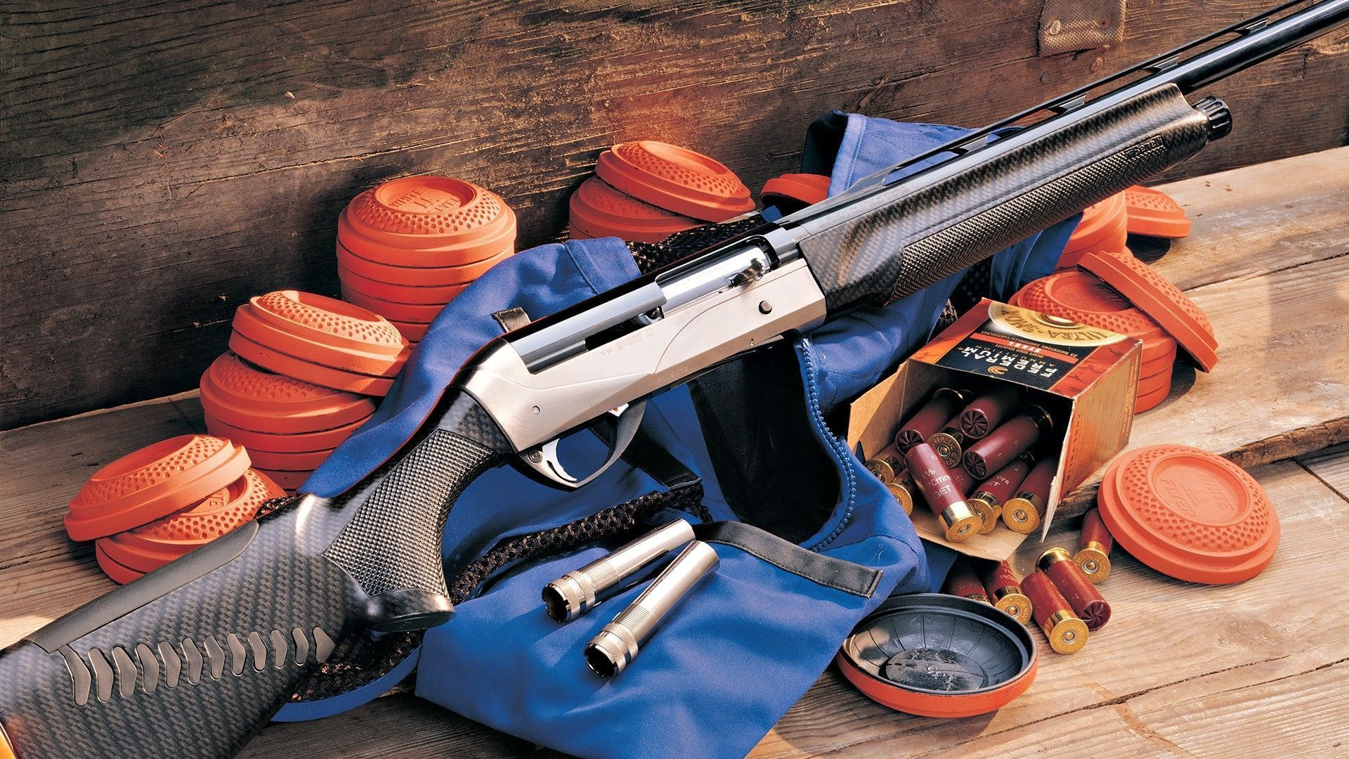 Benelli Super Black Eagle II