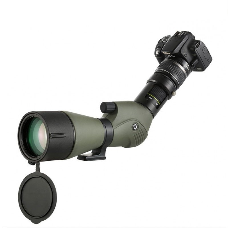 Angled Spotting Scopes for Digiscoping