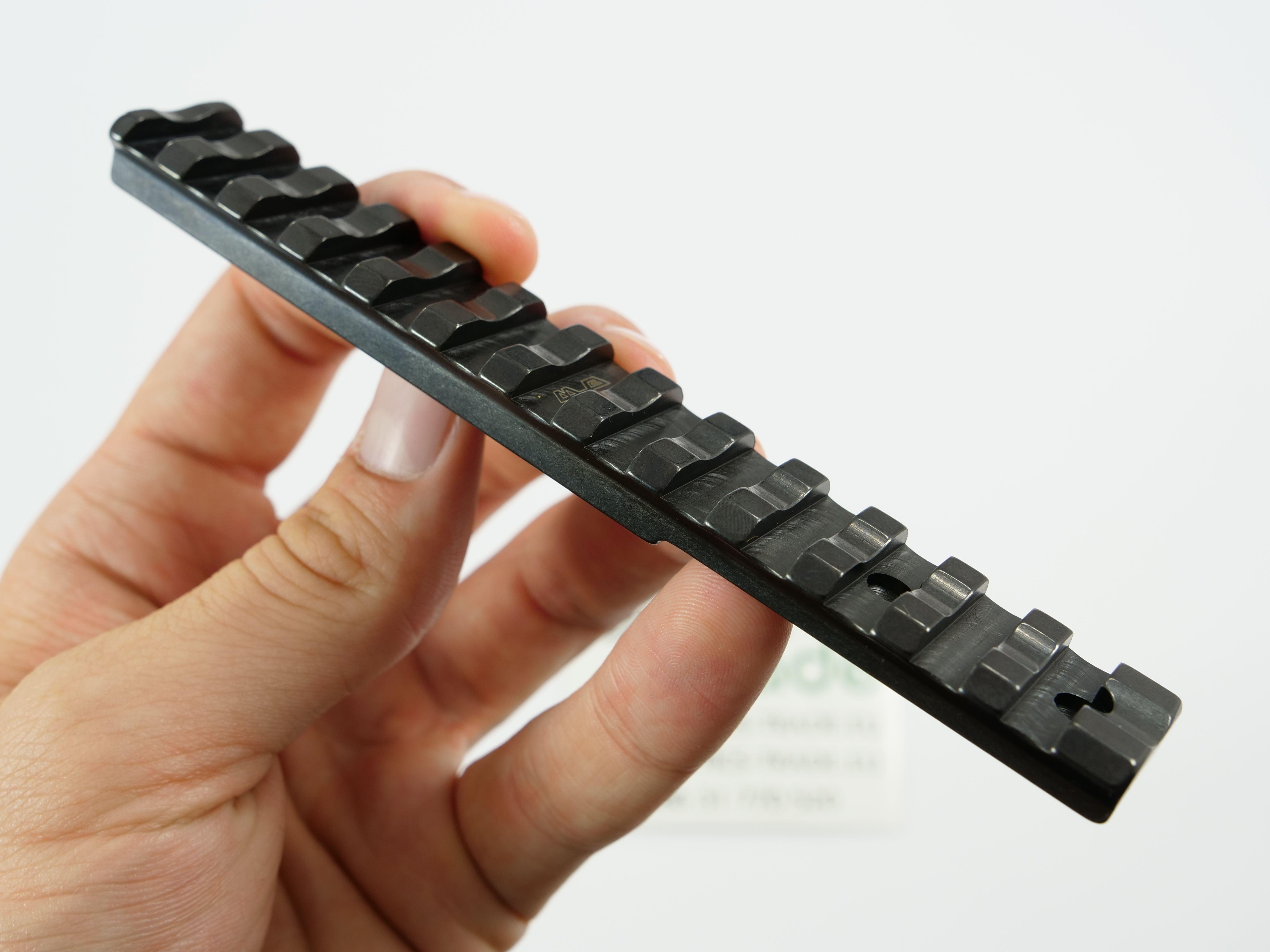 Picatinny rail for SIG Sauer SSG 3000