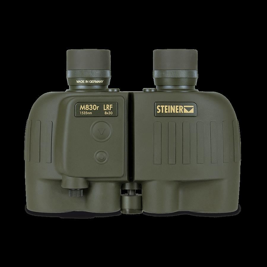 Steiner M830r LRF Tactical binoculars_