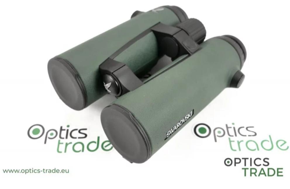 Rangefinder Swarovski EL Range 10x42 WB range finding binoculars