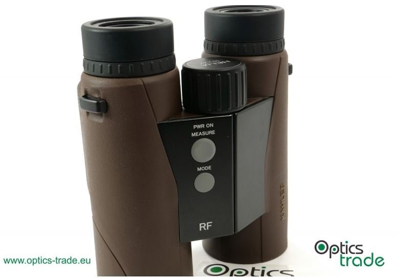 Kahles Helia RF 10x42 mm for hunting