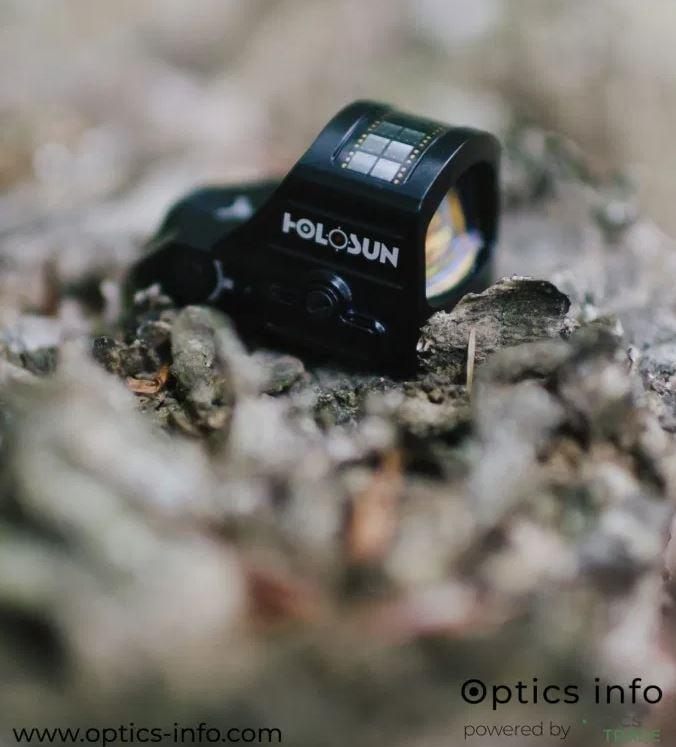 Holosun HE507C-RD V2