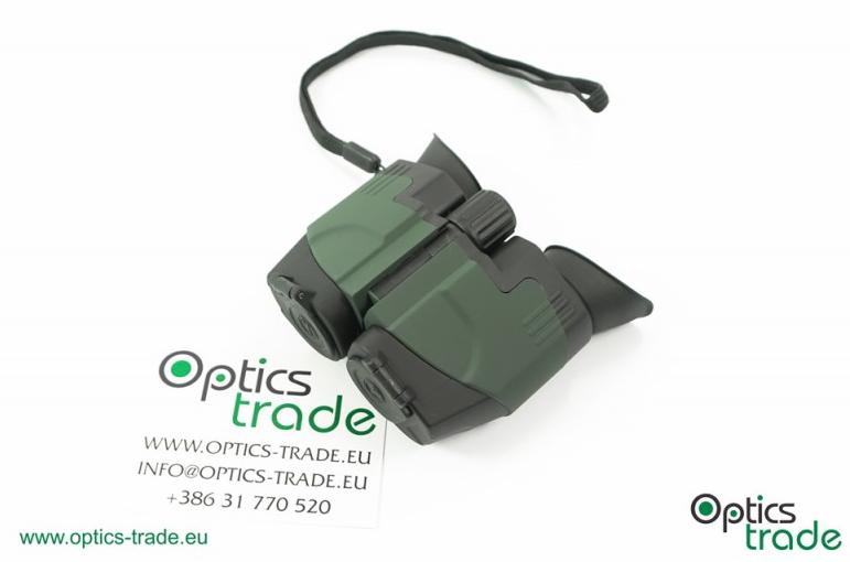 Yukon NV Binoculars Tracker