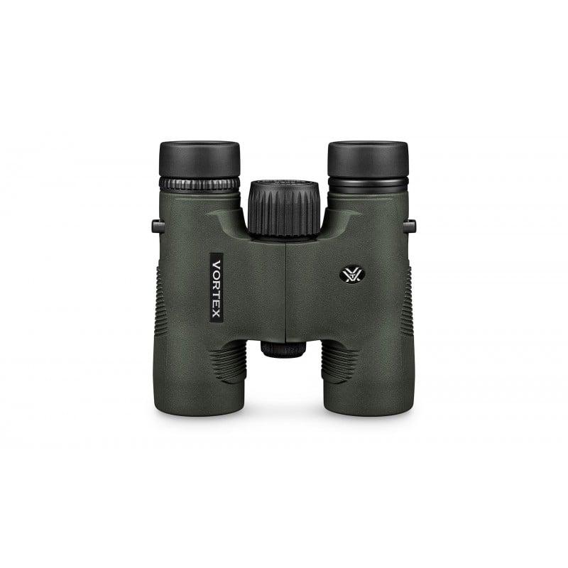 One Hinge Binoculars