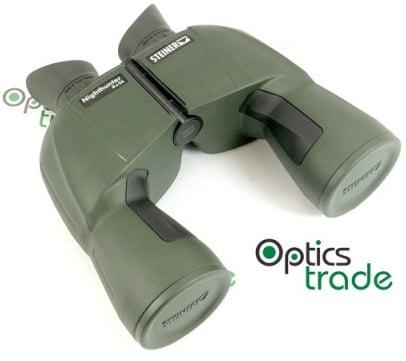 Steiner Nighthunter 8x56 - 8x56 Binoculars